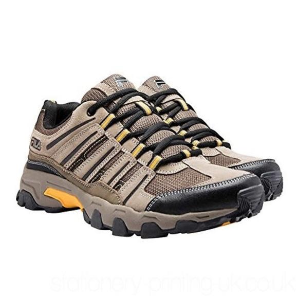Fila Men's Day Hiker Shoes BK